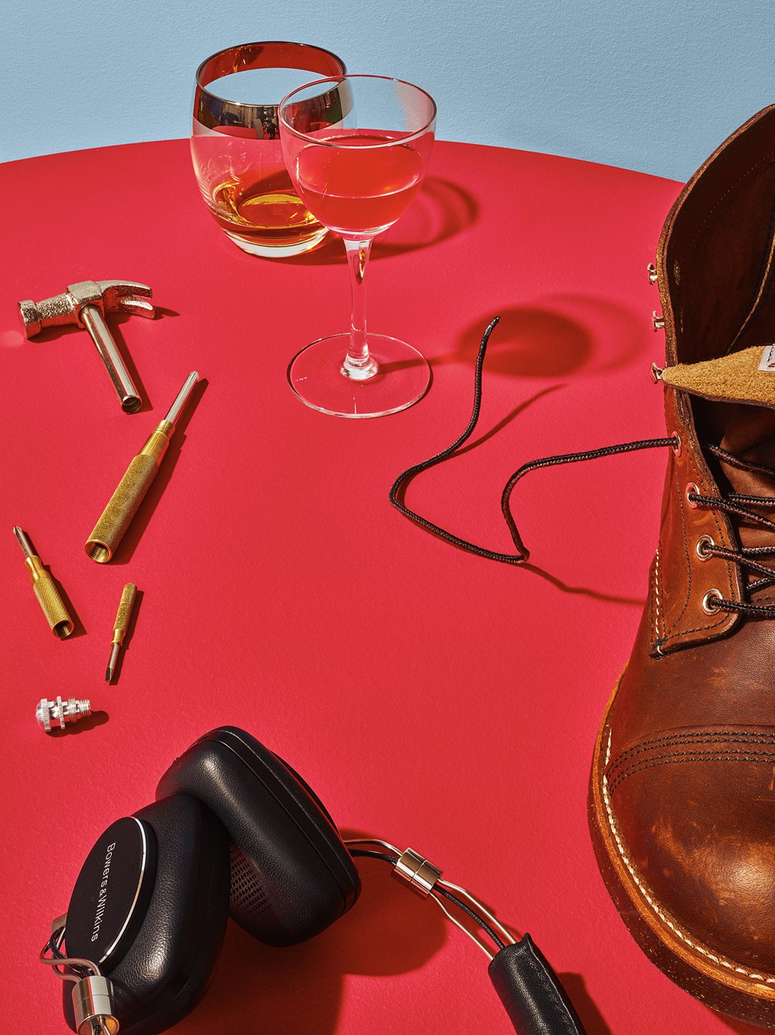 Gift Guide // Esquire