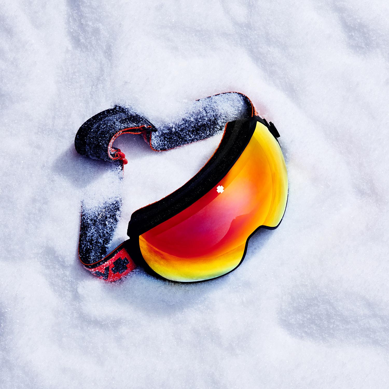 Ski Goggles // Men's Health