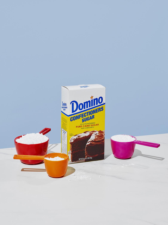 Confectioners Sugar // Real Simple