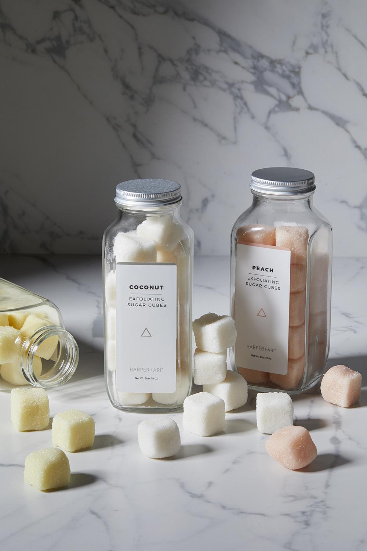 Bathtime // Real Simple
