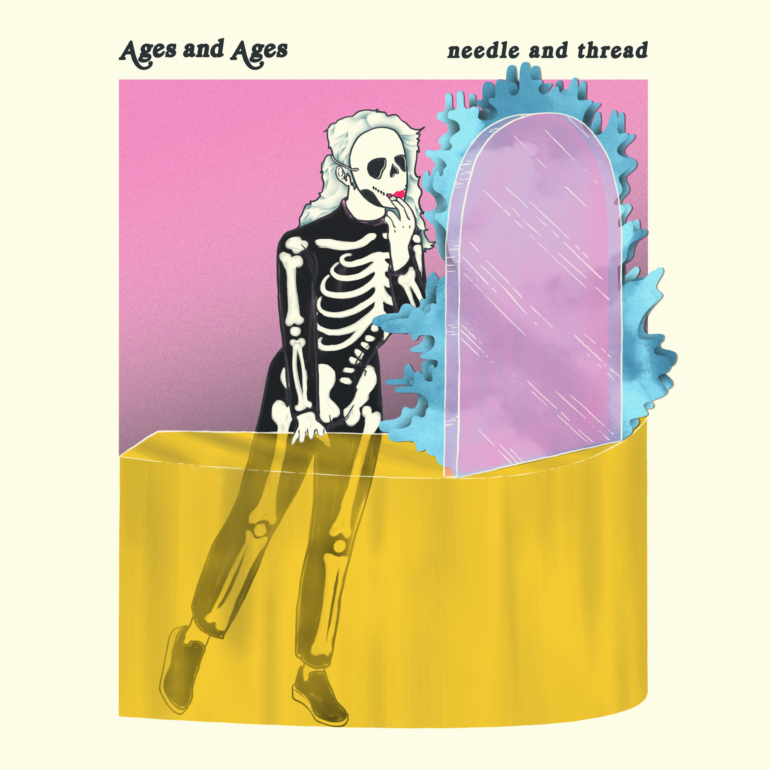 Ages and Ages - Needle and Thread.jpg