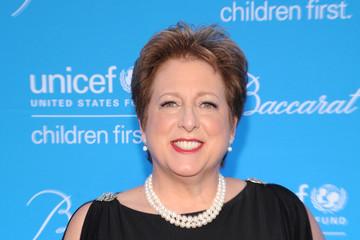 Caryl Stern    U.S. Fund for UNICEF