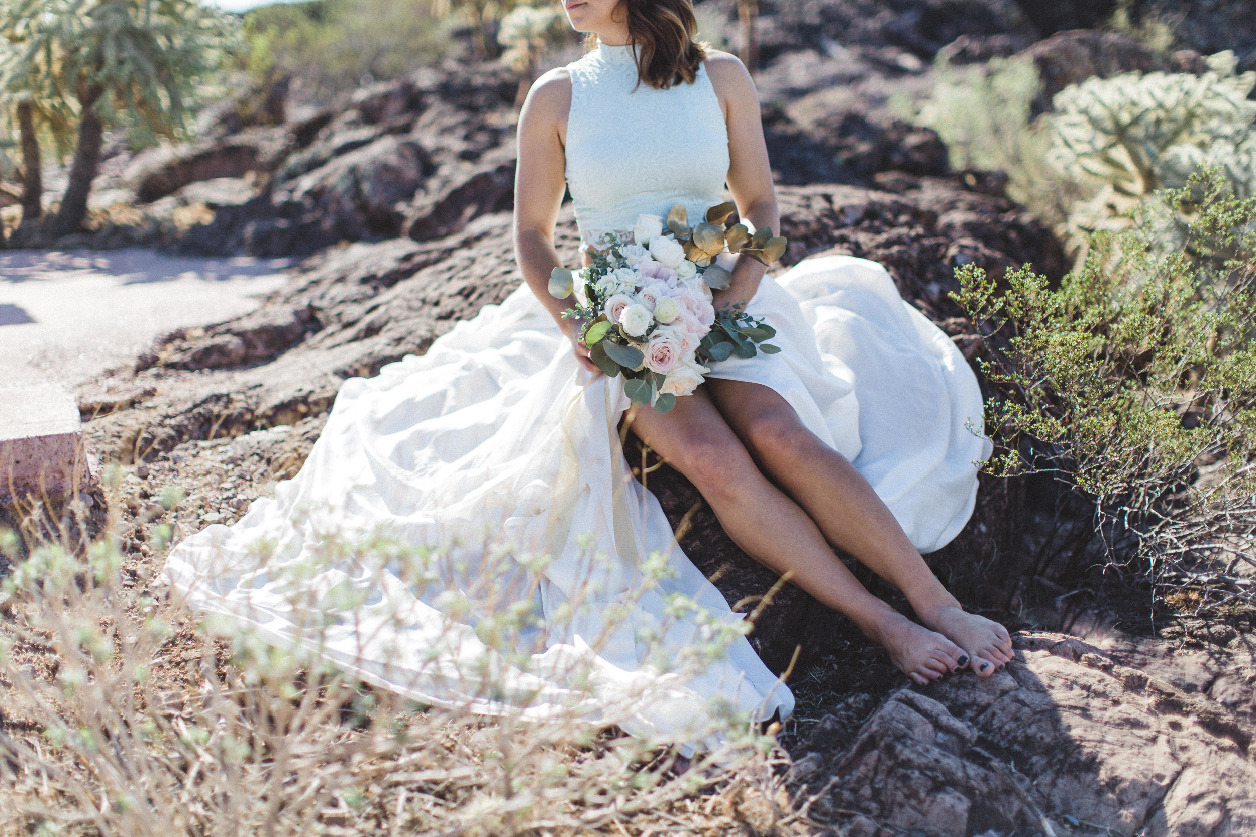Arizona Tempe at the the Buttes Wedding Photographer - Courtney - DiBlasio Photography-23.jpg