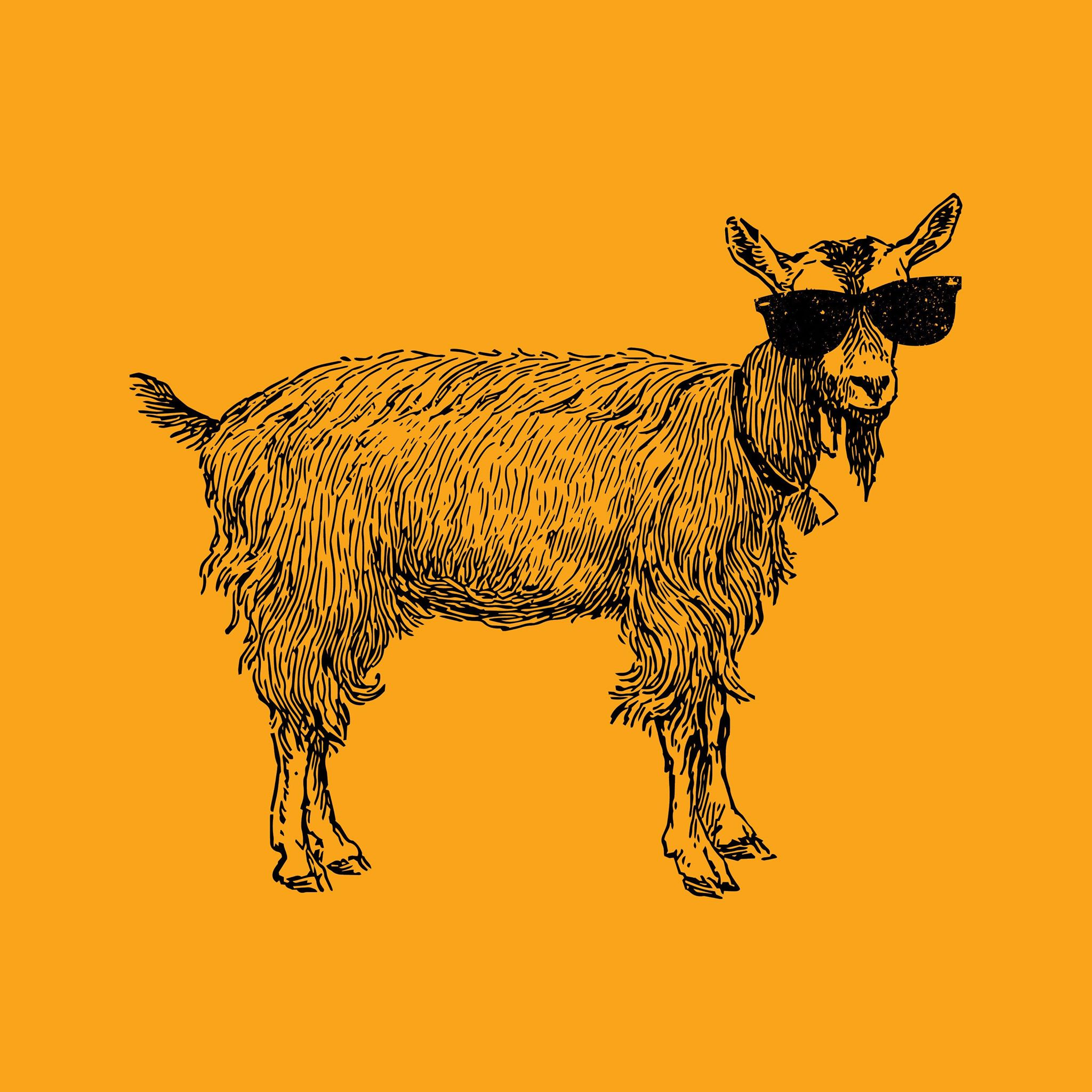 Check out the Goat Rodeo Podcast!! We have a blast and occasionally, stumble across something brilliant!