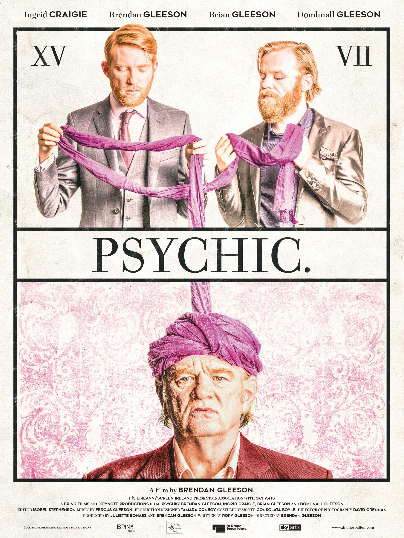 psychicposter
