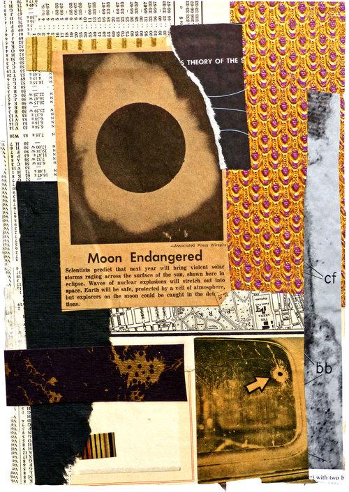 """Moon Endangered"""