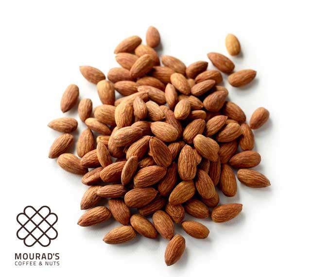 Almond Smoked