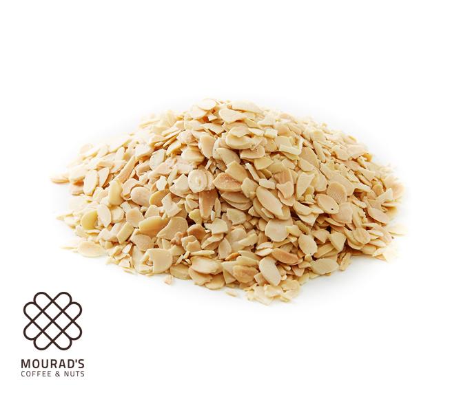 Almond Sliced Toasted