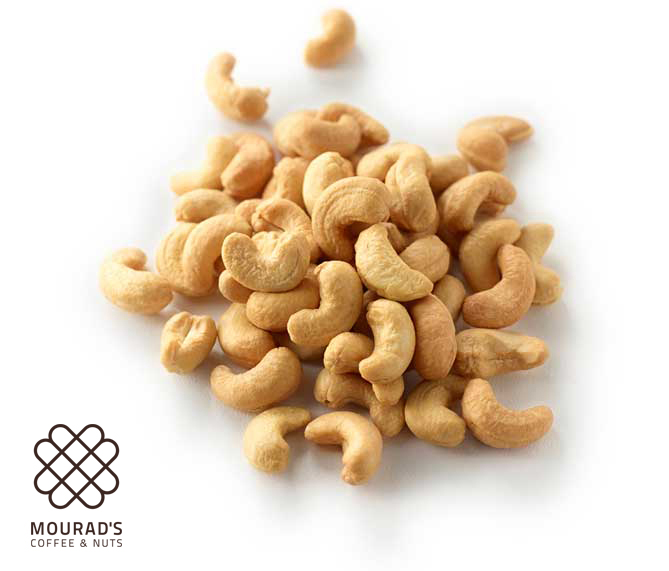 Cashew Roasted Unsalted