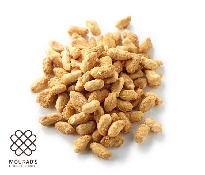 Peanut Honey