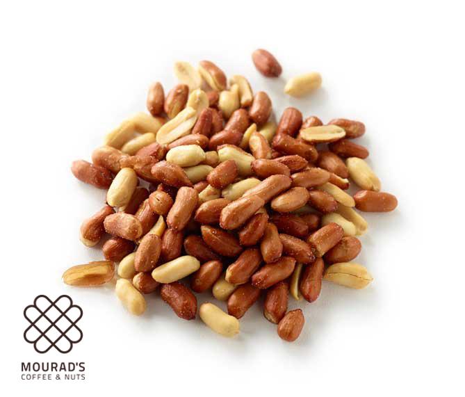 Peanut Roasted Salted