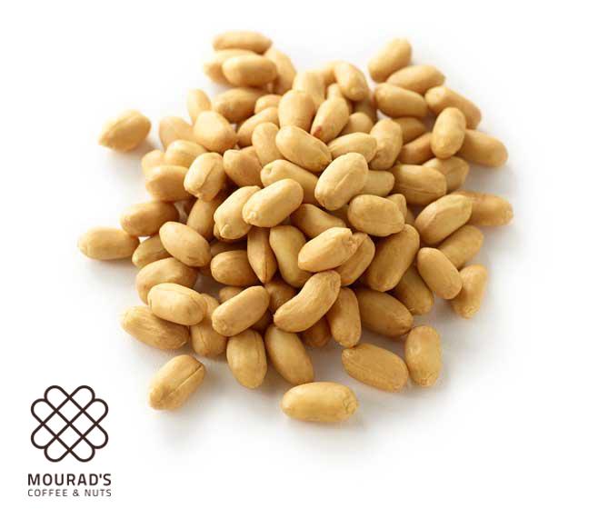 Peanut Roasted Unsalted