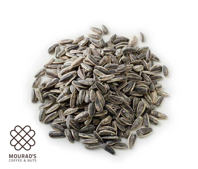 Sunflower Seed Roasted Salted