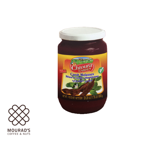 Carob Molasses 800g