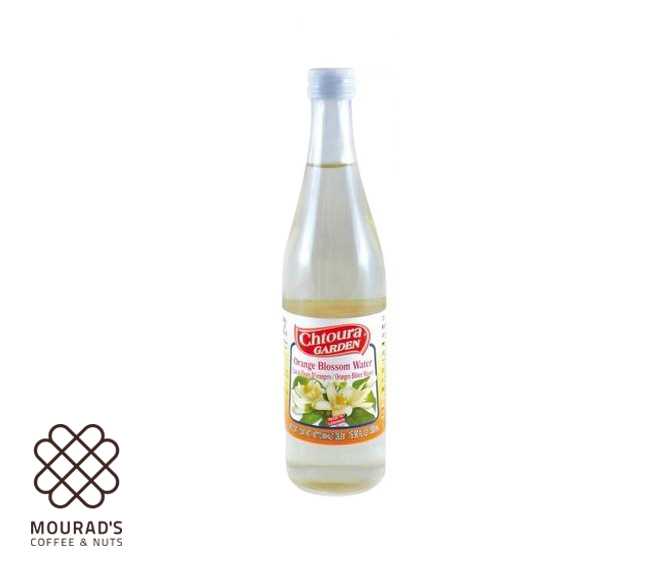 Organge Blossom Water 270ml/550ml