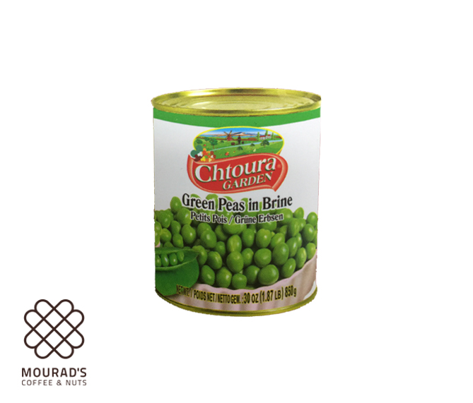 Green Peas 420g