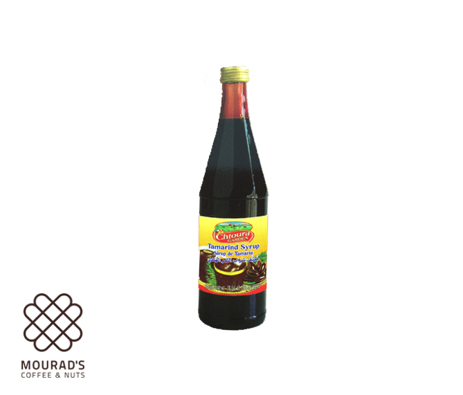 Tamarinda Syrup 550ml