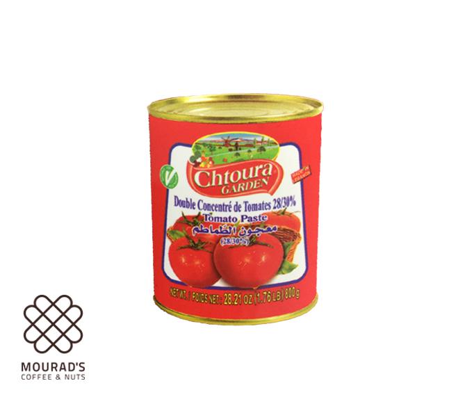 Tomato Paste 400g/800g