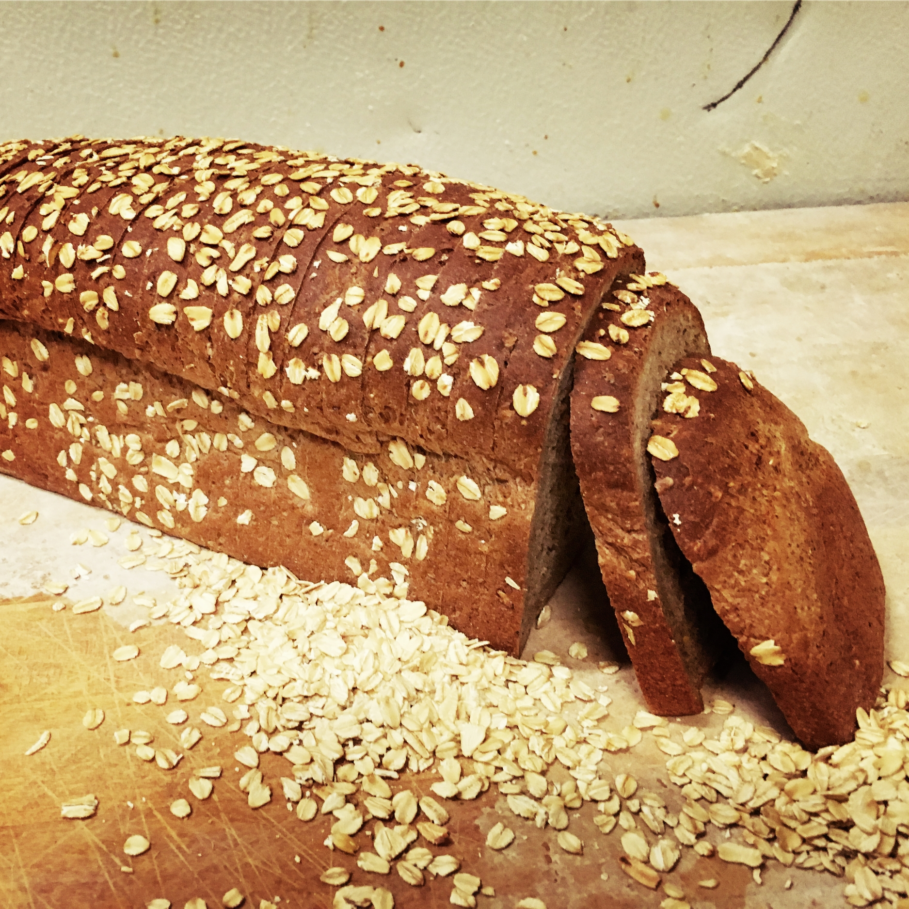 Multi-Grain Whole Wheat