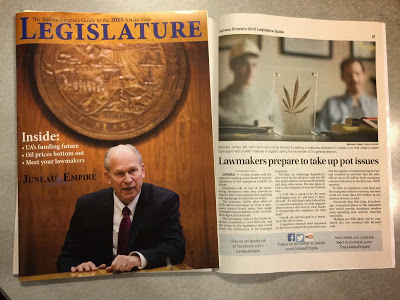 Legislative Yearbook 2015