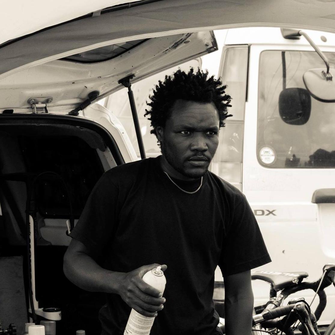 Nick Sewe, Kenya's best mechanic