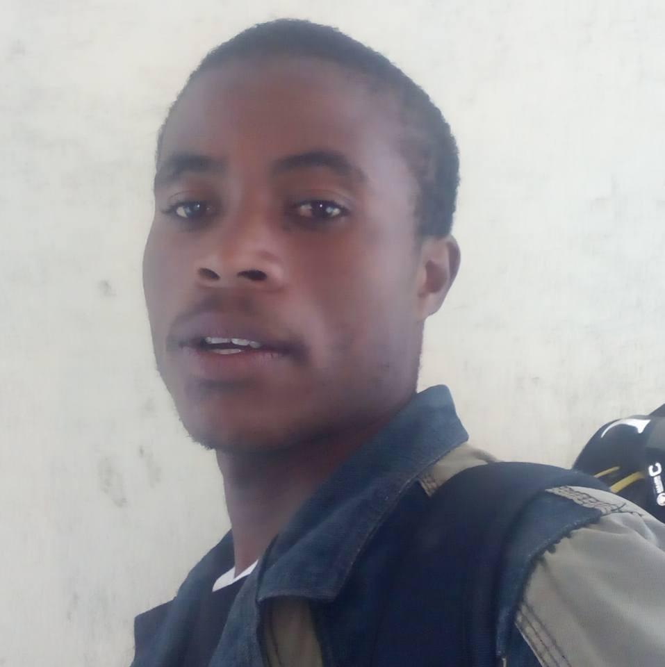 Kitoti, our Nakuru man