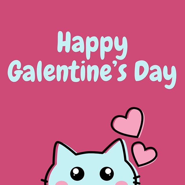 Happy galentine's day everyone 💕😍 . . #galentinesday #mamaonthemend