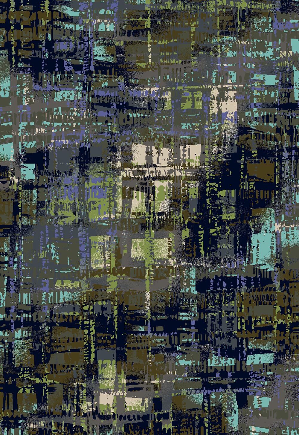 Lobby- Axminster Rug- BX05844-4