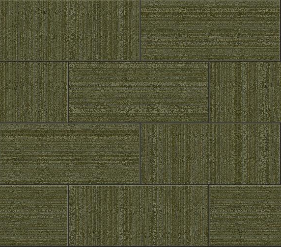 Lobby Rug (Hand-Carved) - 8 Row: GX11288-6