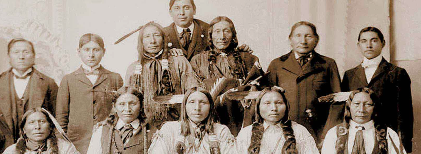 American Indian Ancestry is the most searched topic via indians.org