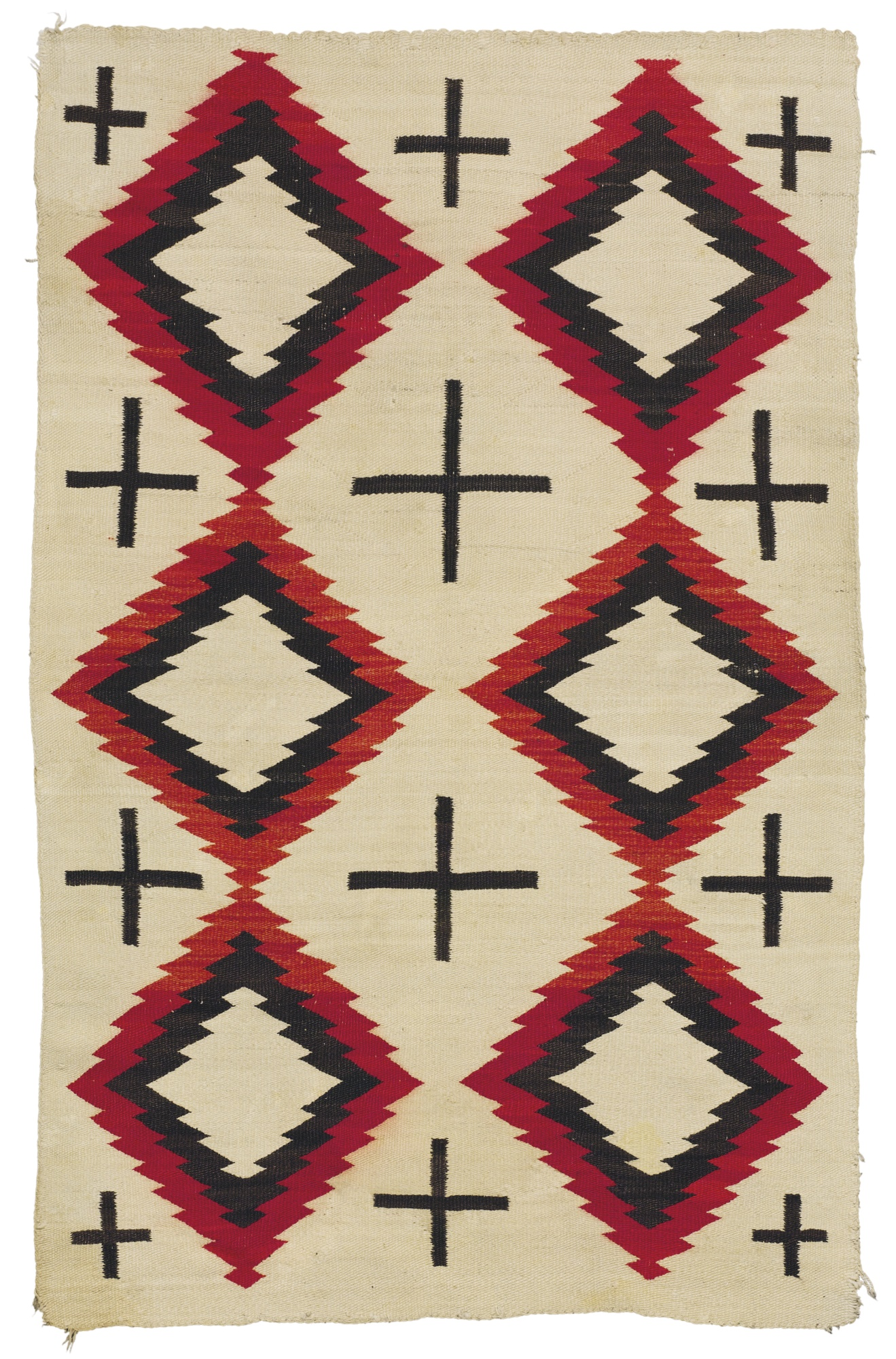 Navajo Transitional Rug