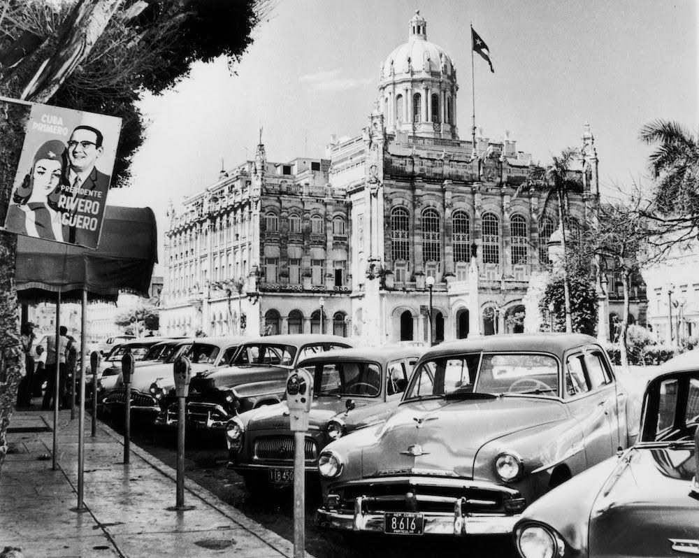 Club Havana - March 1, 2017