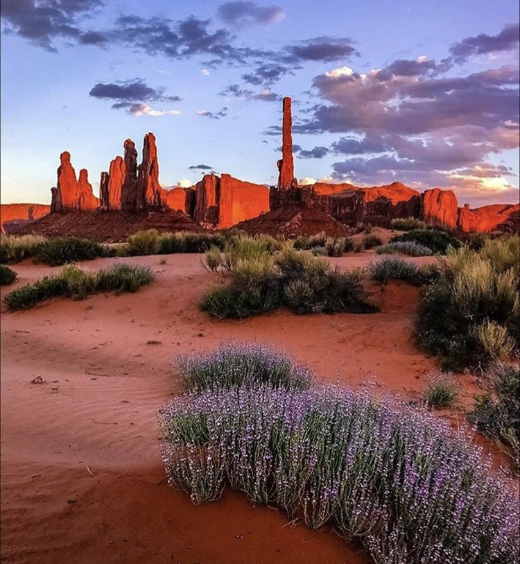Monument Valley @westbysouthwest