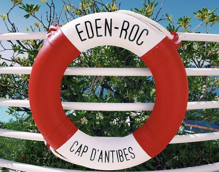 @Jacksiebert Hotel du Cap- Eden-Roc, 2017