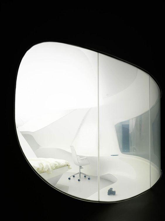 Future Hotel in Dulsburg, Germany