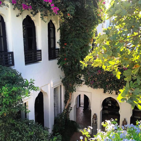Dar Zero - Tangier, Morocco @creelandgow