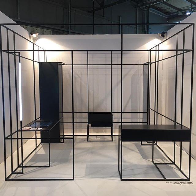 "Installation ""Edge"" by Gustavo Martini"