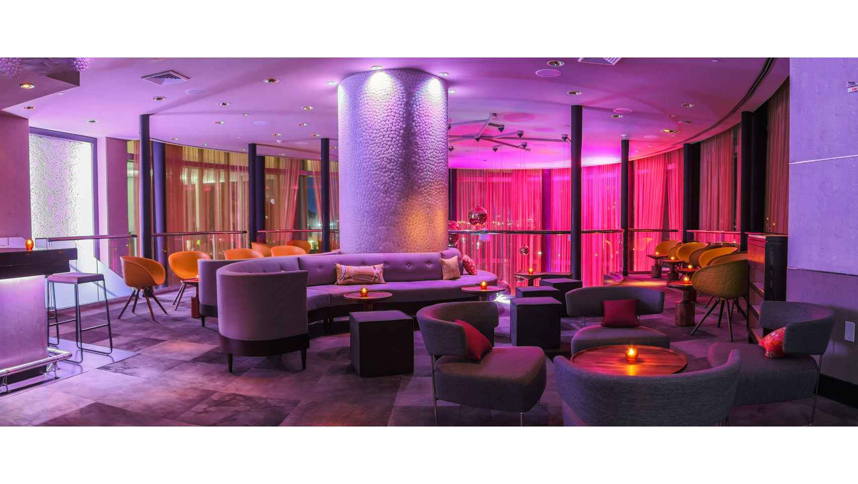 Kimpton Epic Hotel - Miami, Florida
