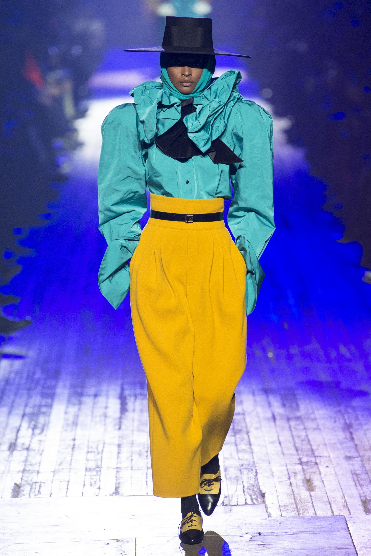 New York Fall '18 Fashion Week Mashup - February 19, 2018