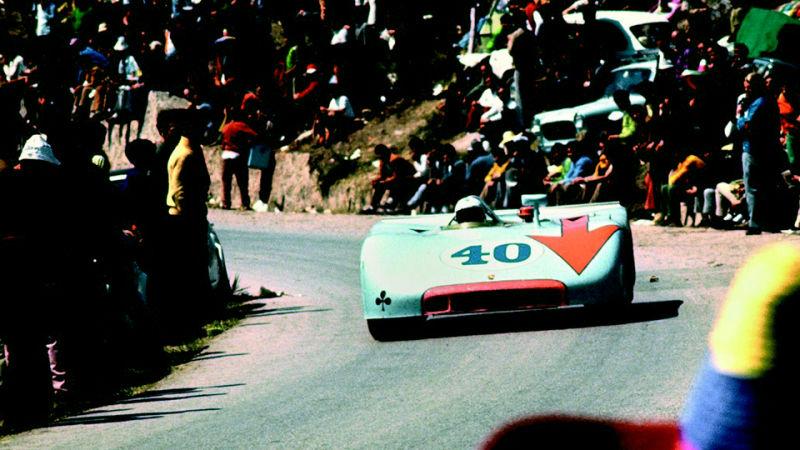 Le Mans 1970's