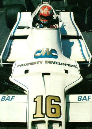 Keegan nose F1 600