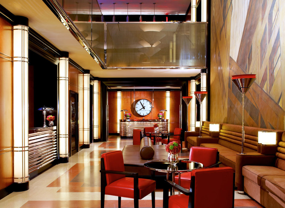 The Chatwal Hotel - New York City