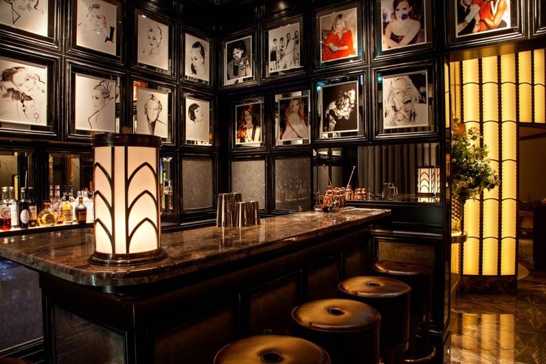 The Claridge's - London, England