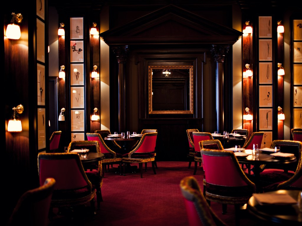 The Nomad Hotel - New York City