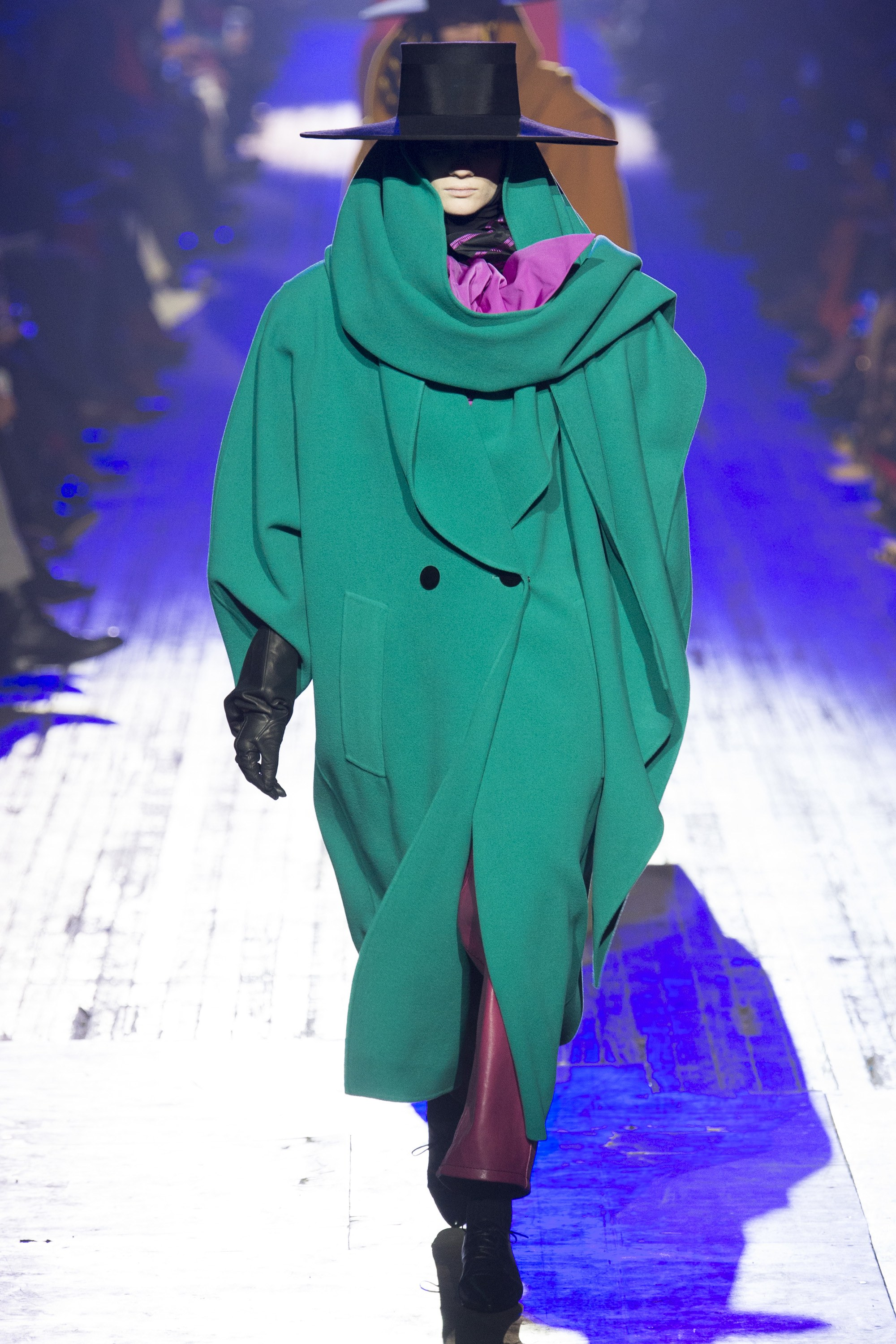 Marc Jacobs Fall '18