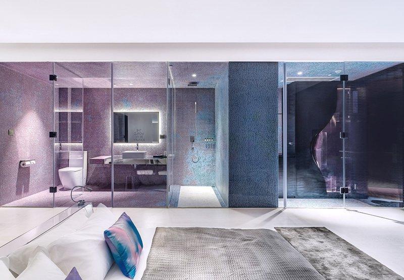 "The Love Hotel ""Fantasy Room"", Hangzhou, China"