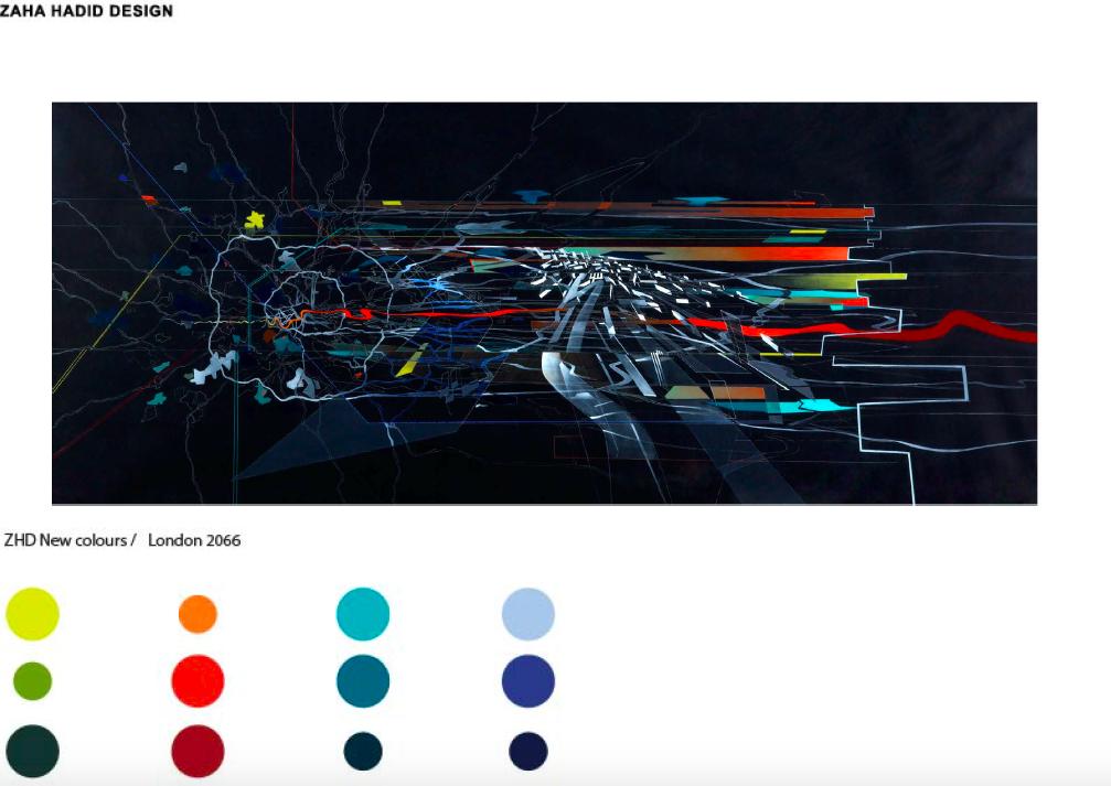 ZHD - New Color pallet