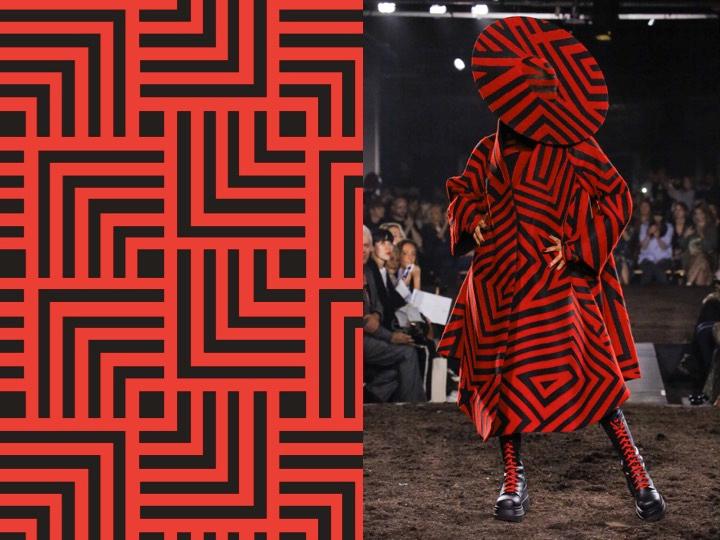SS '19 Fashion Week Mashup - October 17th, 2018
