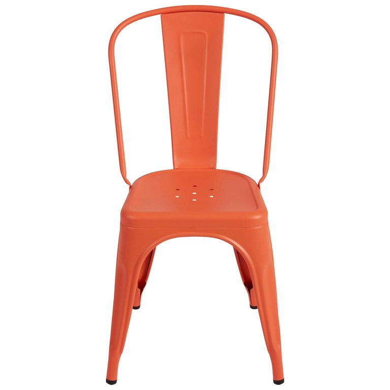 A-Chair by Xavier Pauchard & Tolix
