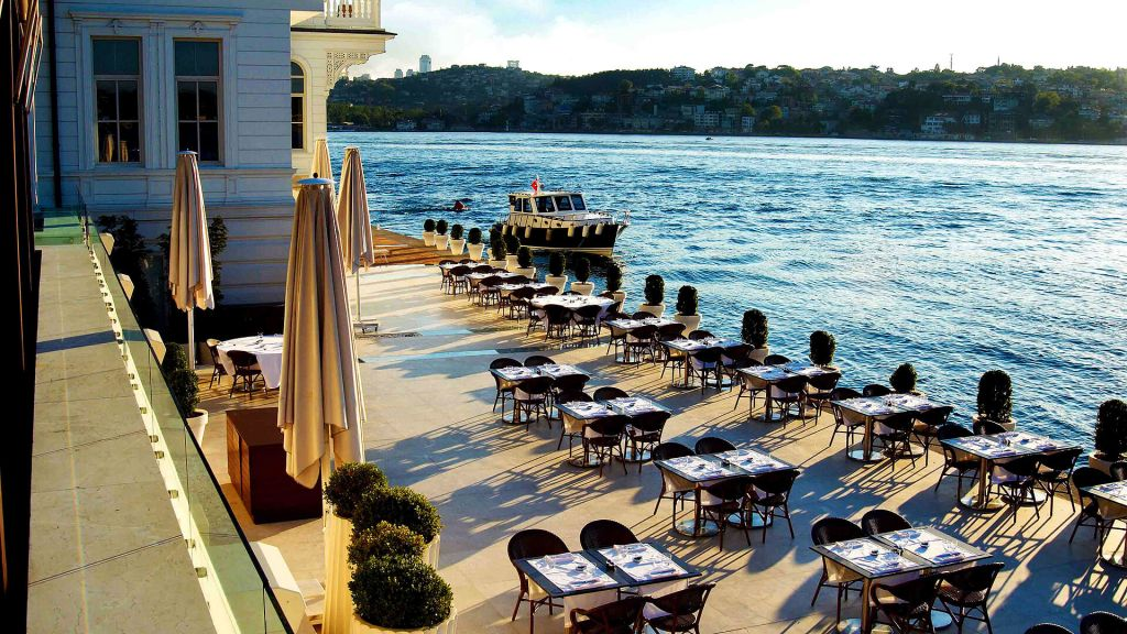 Ajia Hotel - Istanbul, Turkey